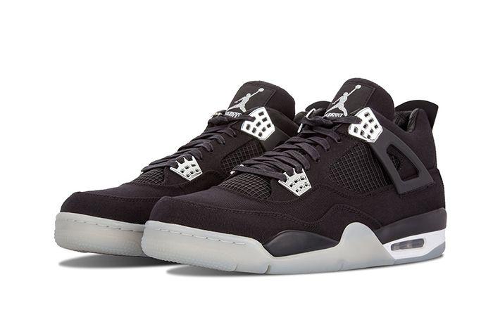 Eminem X Carhartt X Air Jordan 45