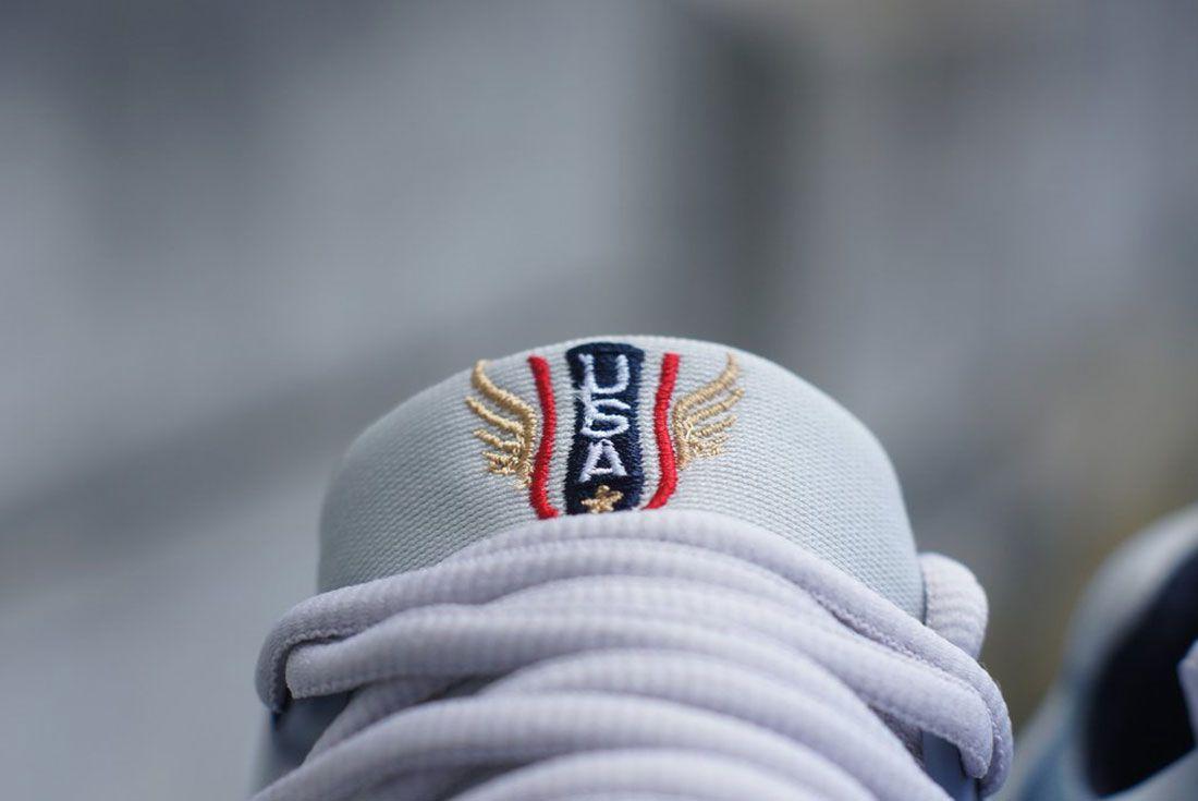 Nike Air Presto Olympic 6