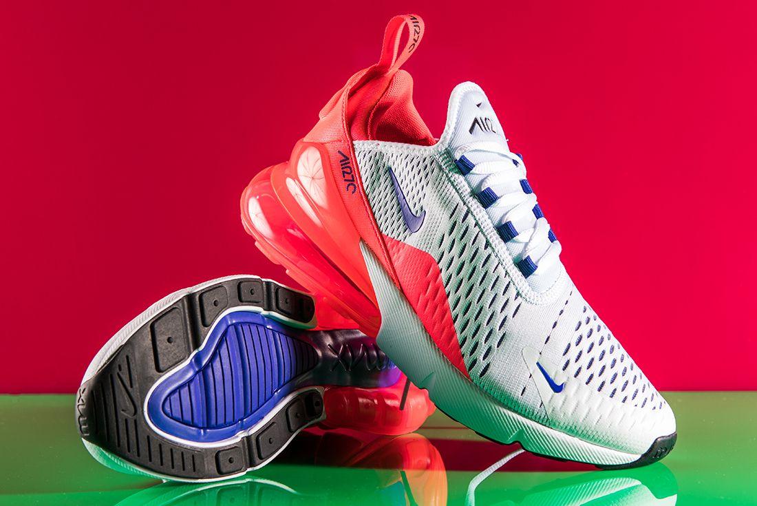 Nike 270 Mm 6
