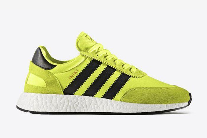 New Adidas Iniki Runner Boost Colourways On The Way3