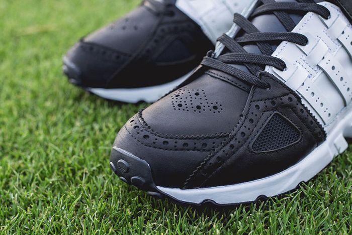 Sneakersnstuff X Adidas Consortium Tee Time Pack13