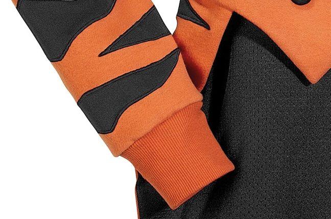 Adidas Jeremy Scott Tiger Tuxedo 1 1