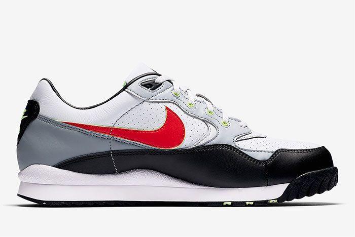 Nike Acg Wildwood Sneaker Freaker8