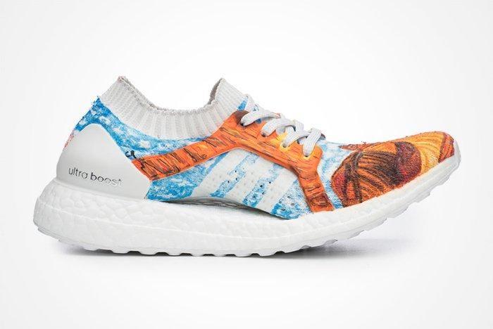 Adidas Ultraboost For Women By Women 9