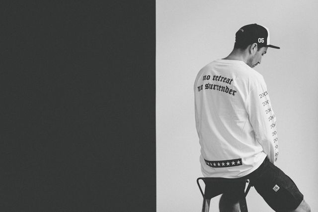 Highs And Lows Spring Summer 14 Delivery 7