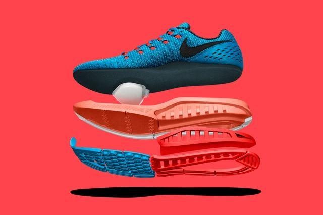 Nike Structure 19 Wear Test Header Image 2