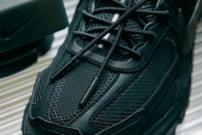 A Cold Wall Nike Zoom Vomero 5 Sail Black 11