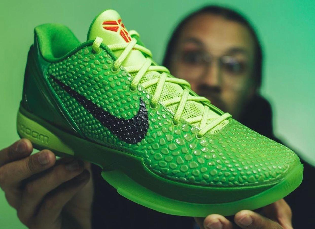 Nike-Kobe-6-Protro-Grinch-