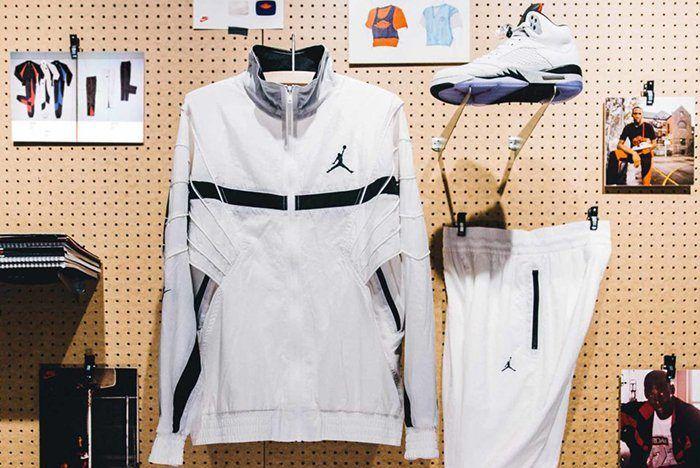 Jordan Brand Officially Reveal Five New Air Jordan 5S8