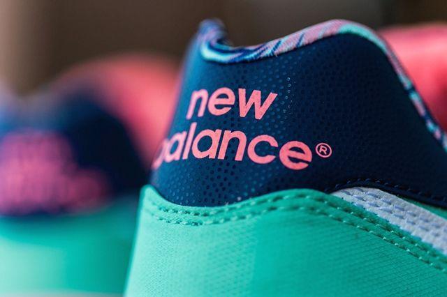 New Balance 574 Island Pack 7