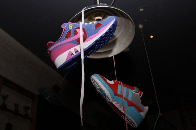 Stab Adidas 1