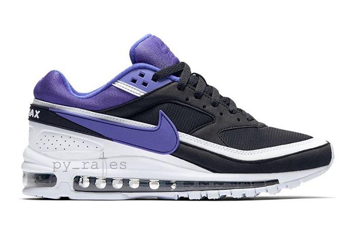 Skepta X Nike Air Max Bw 97 1