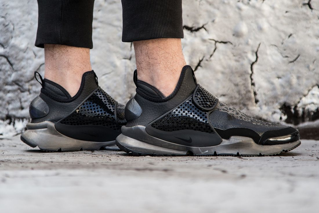 Stone Island X Nike Sock Dart 5