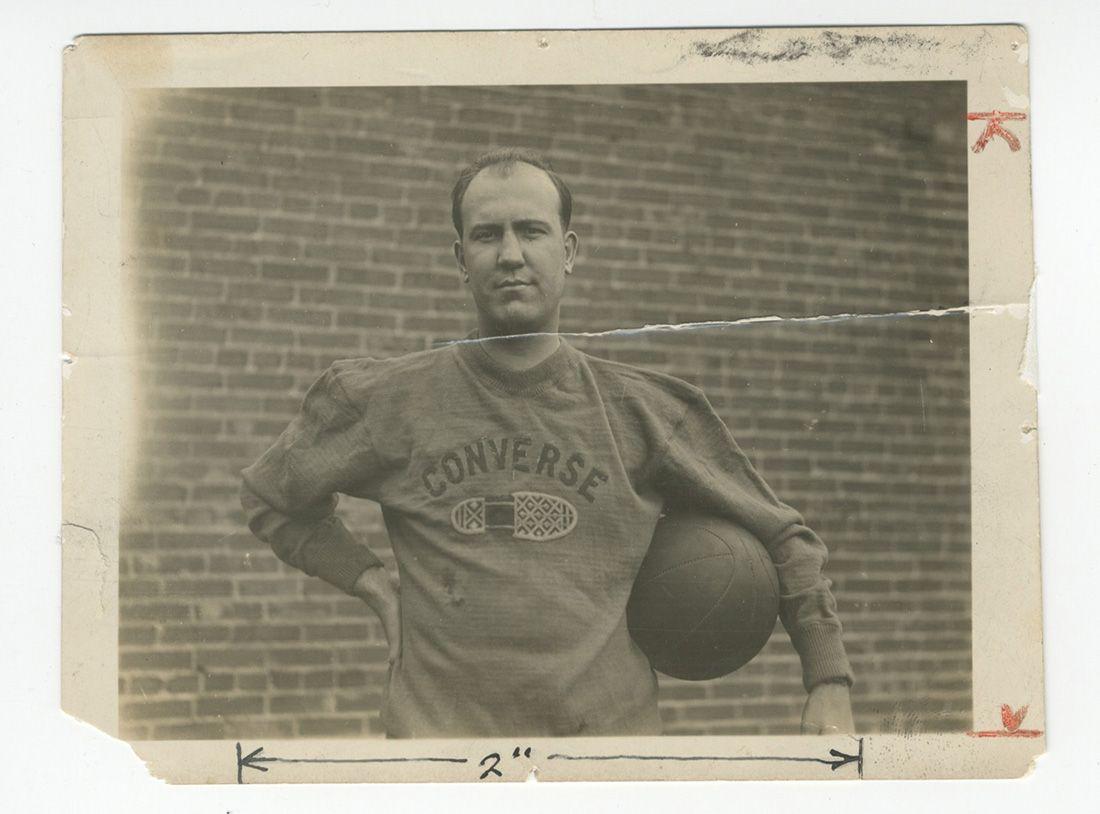 Converse Basketball History Web9