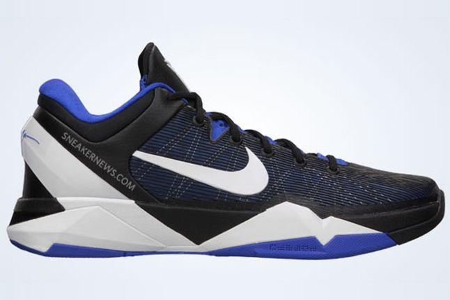 Nike Zoom Kobe Vii Duke 17 1