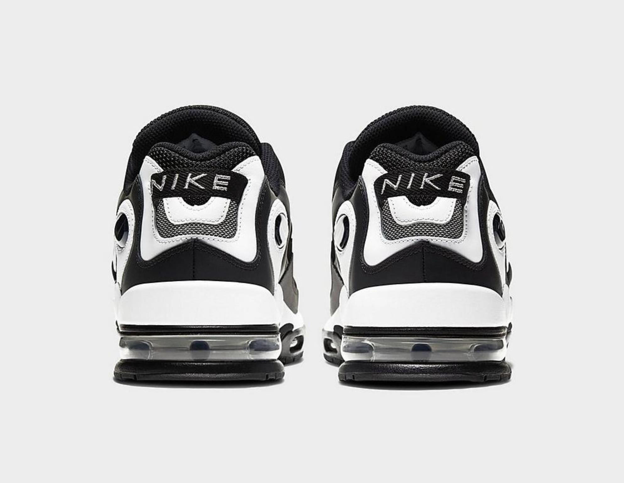Nike Air Metal Max Heel