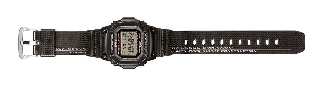 Sf G Shock Article Side