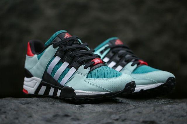 Bait X Adidas Eqt Running Support 8