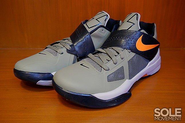 Obediente Sitio de Previs Ciudad Menda  nike kevin durant 4 Green Kevin Durant shoes on sale