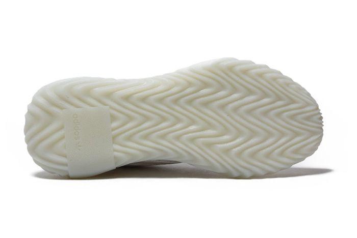 Adidas Sobakov Triple White 5
