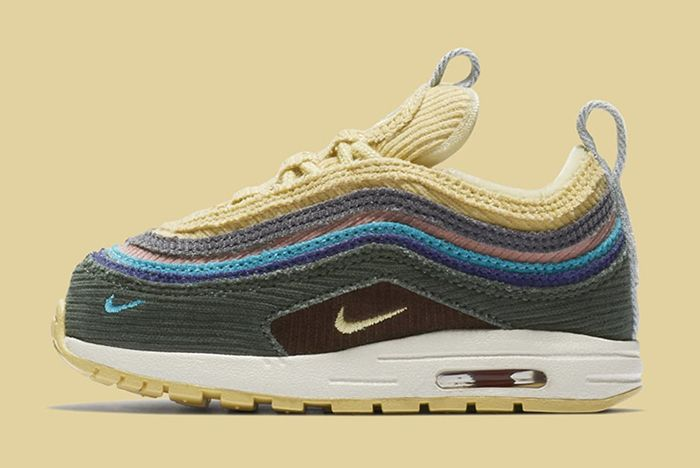 Sean Wotherspoon Nike Air Max 971 4