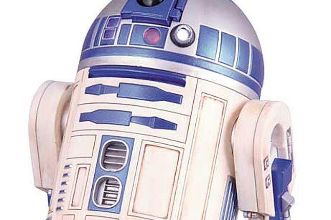 Medicom Japan Star Wars R2D2 C3Po 2 1