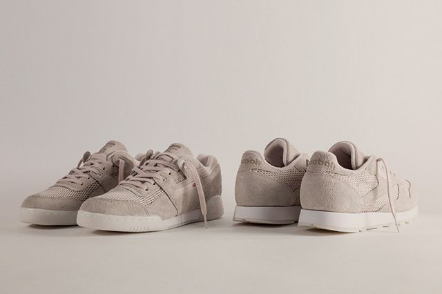 Reebok Classic Teasle Suede Pack Size Exclusive 00
