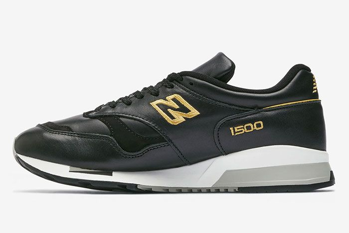 New Balance 1500 Liverpool Fc 4Made In England