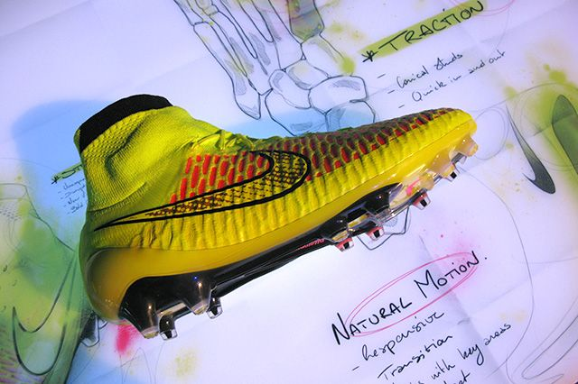 Nike Showcsaes 2014 Football Innovations In Sydney 30