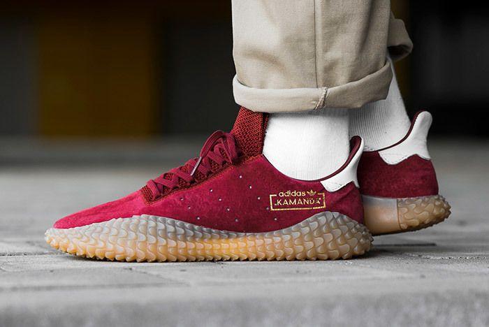 Adidas Kamanda On Feet 3