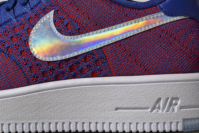 Nike Air Force 1 Ultra Flyknit Low Usa 4