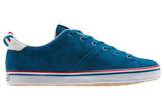 Adidas Court Savvy Low 01 1