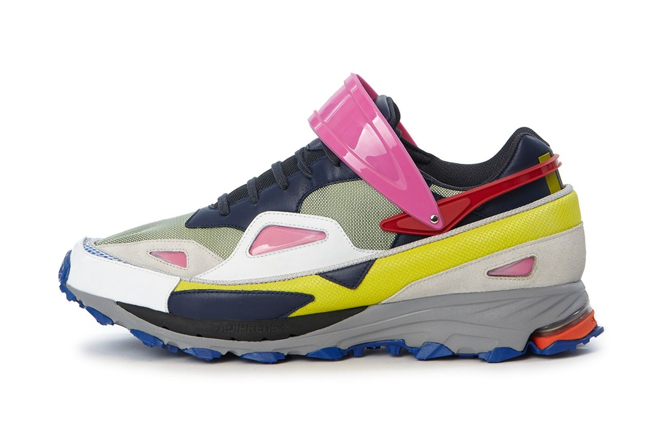 Raf Simons For Adidas 2014 Spring Summer Collection 2