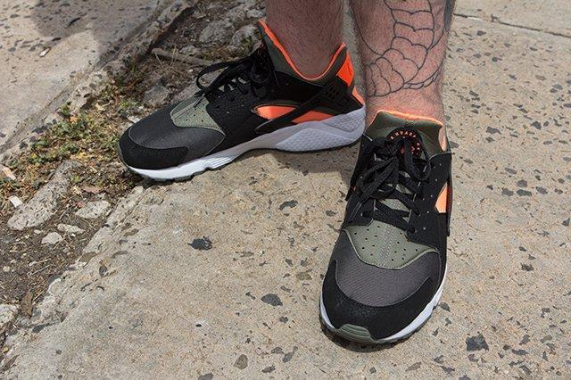Sneaker Freaker Swap Meet On Feet Recap 15