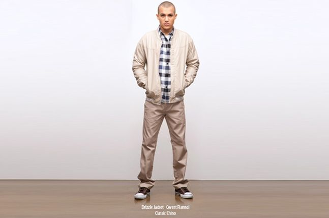 Stussy 2010 Fall Collection 10 1