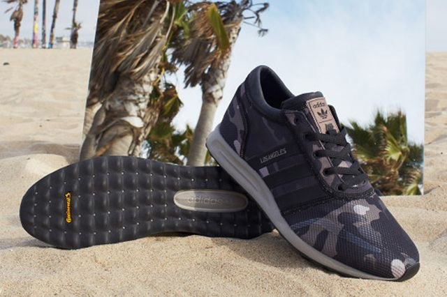 Undefeated Adidas Consortium Los Angeles