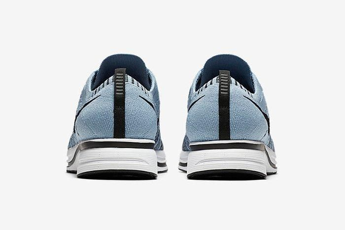 Nike Flyknit Trainer Cirrus Blue 3