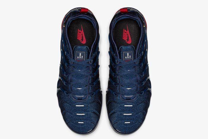 Nike Vapormax Plus Olympic 5