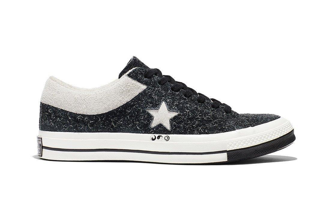 Converse Clot One Star 5