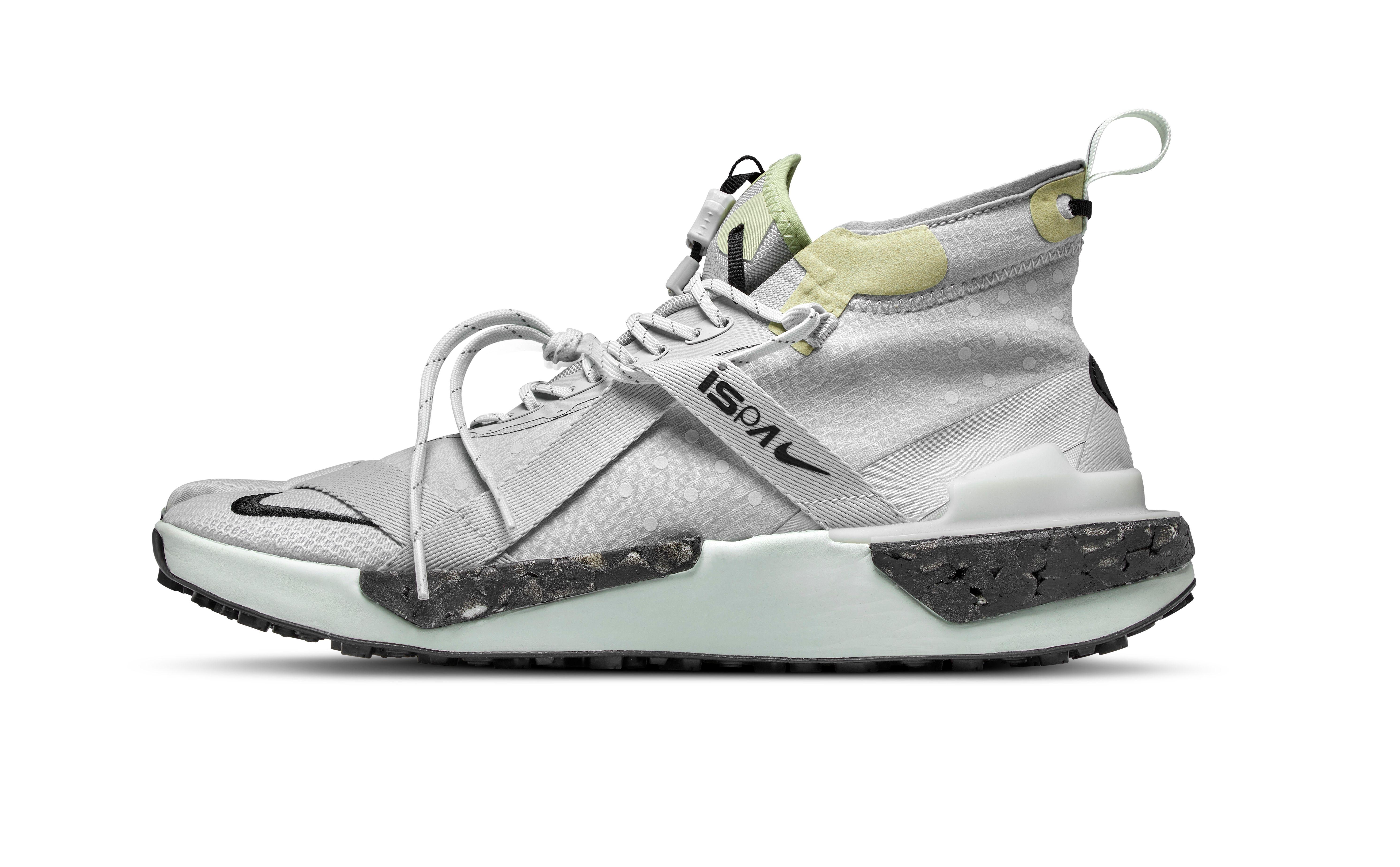 Nike ISPA Drifter Left