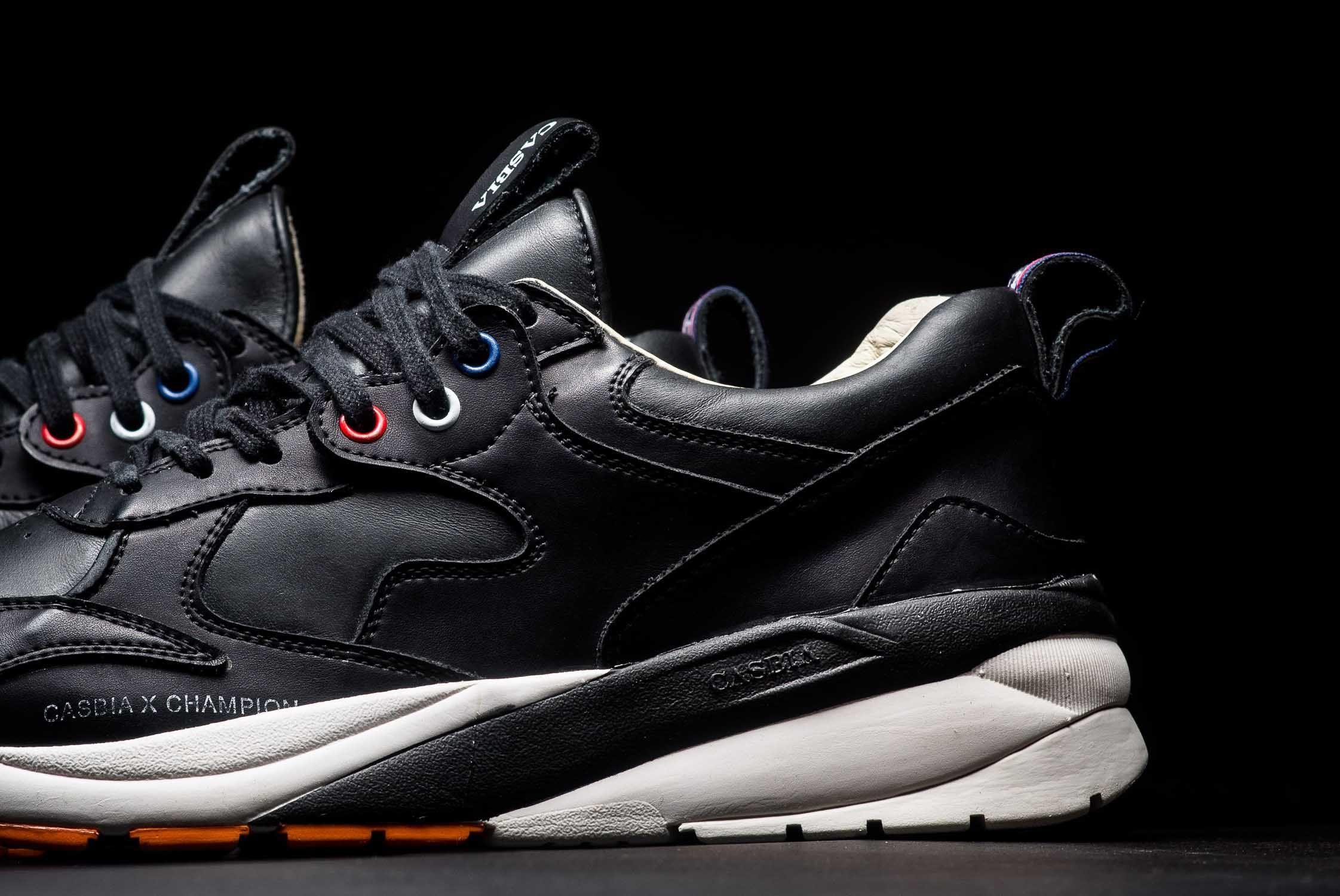 Casbia Champion Veloce Atl Sneaker Freaker 2323