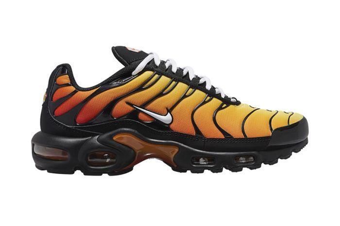 nike tiger air max