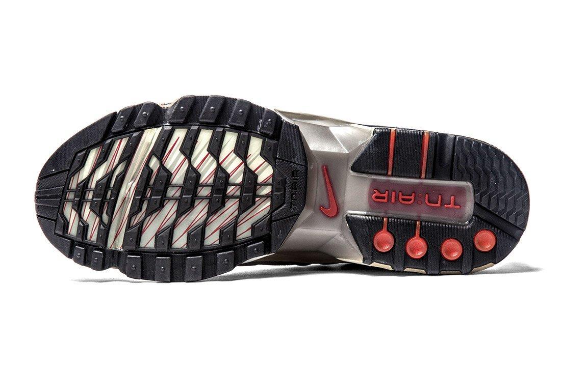 Material Matters Nike Air Max Plus Iv Sole