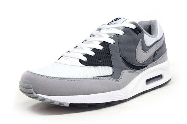 Nike Air Max Light Cool Grey 2