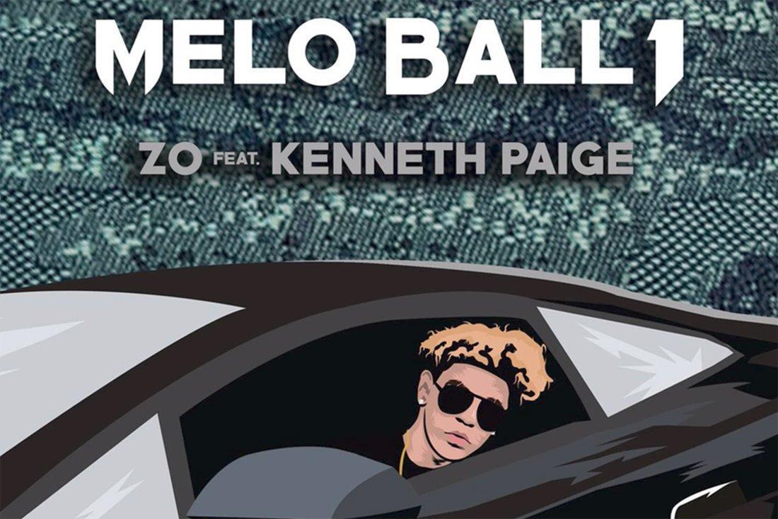 Lonzo Ball Rap Song 2