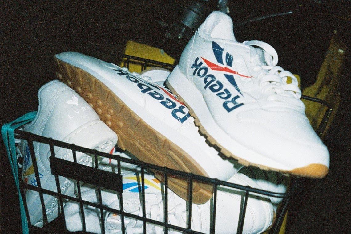 Reebok Classic 3 Am Atlanta Release Info 3 Sneaker Freaker