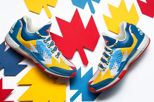 Adidas Crazylight Boost 2015 Rookie Of The Year Edition For Andrew Wiggins 1