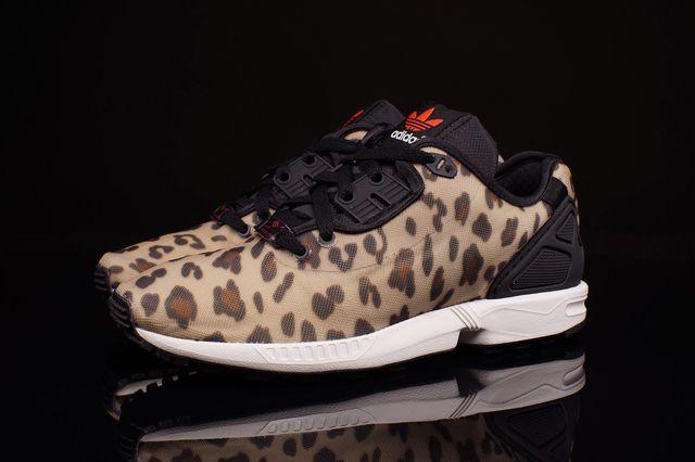 Adidas Zx Flux Decon Pack 7
