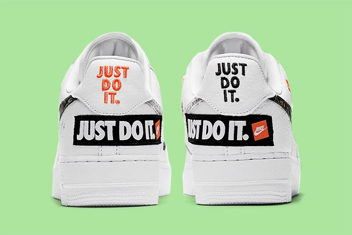 Nike Air Force 1 Just Do 5