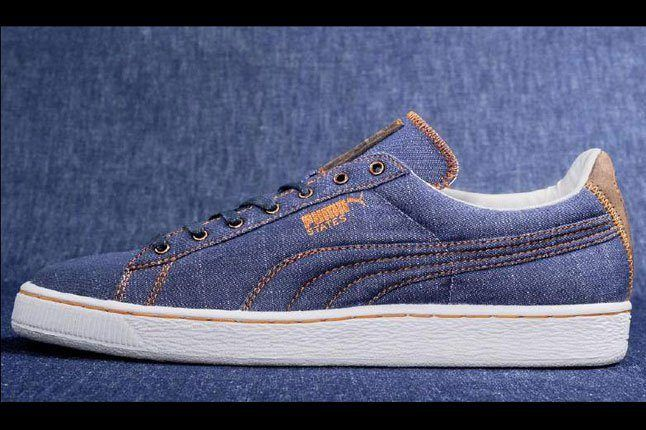 Puma States Blue Denim 1